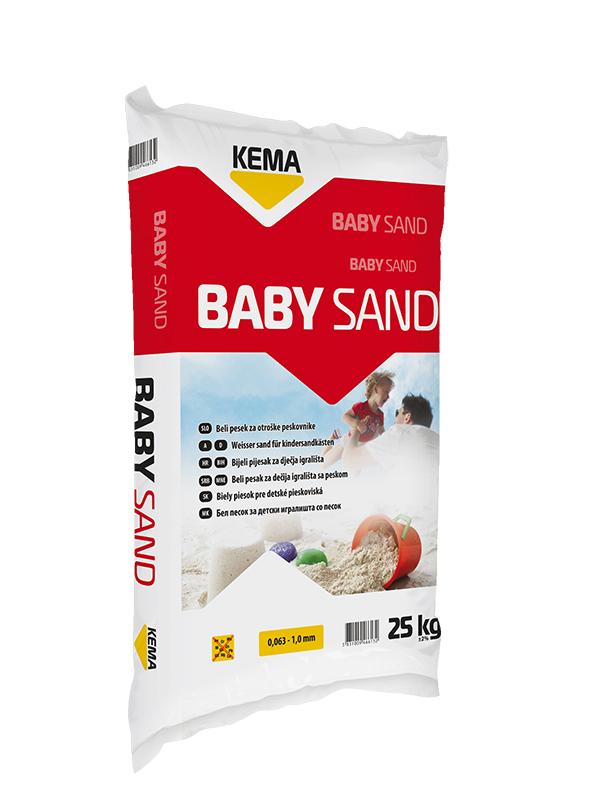 BABY SAND
