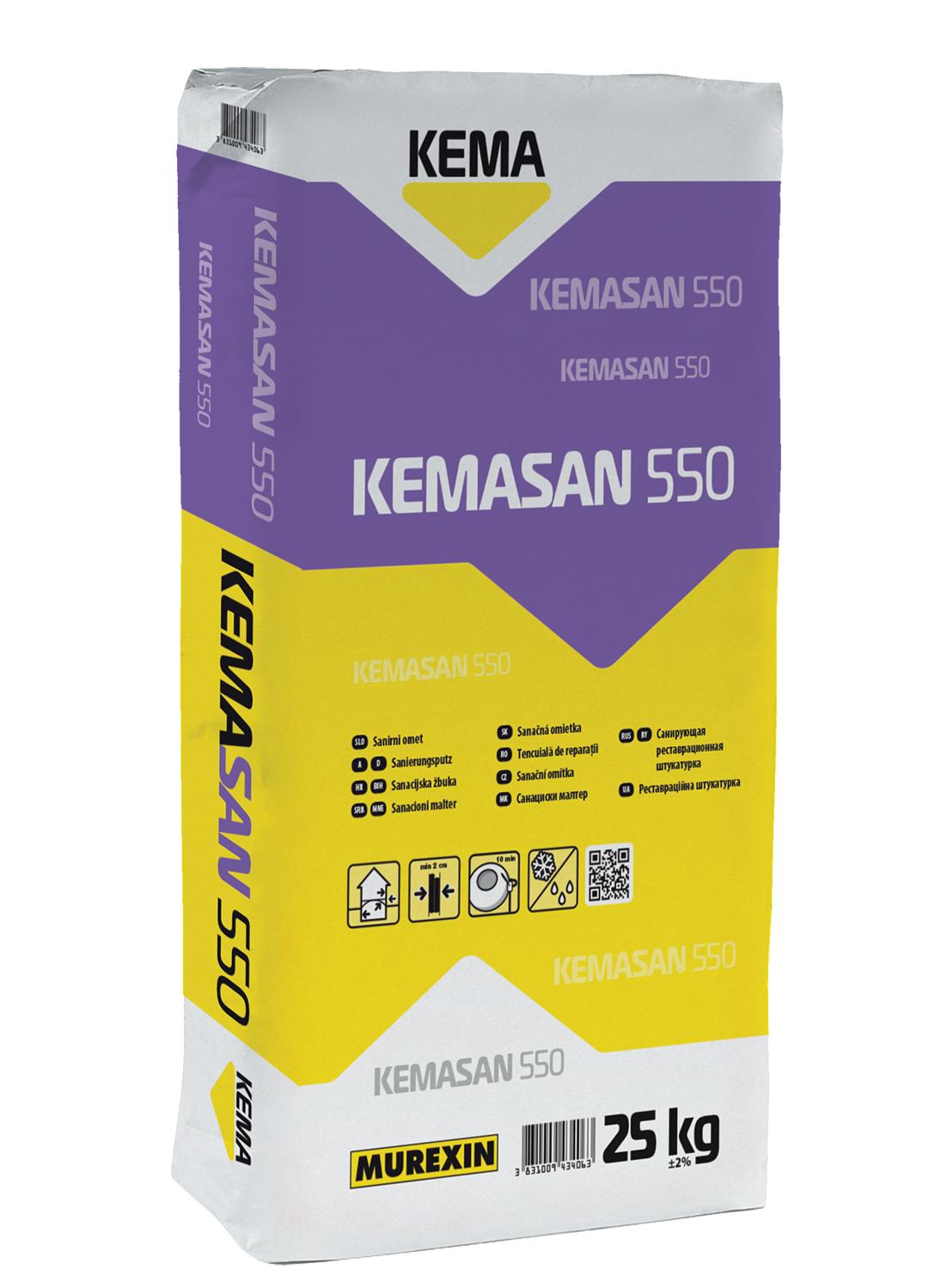 KEMASAN 550