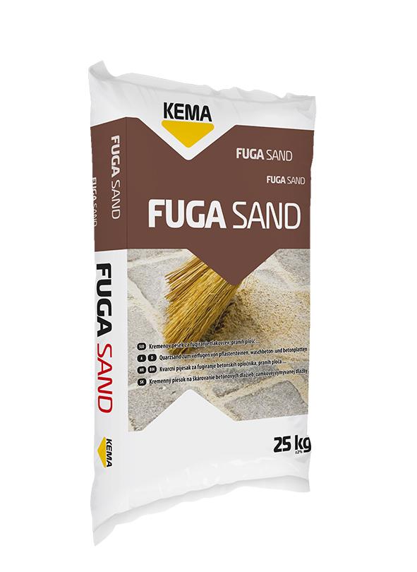FUGA SAND 80