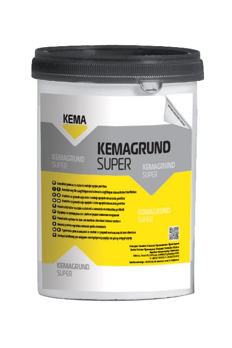 KEMAGRUND SUPER